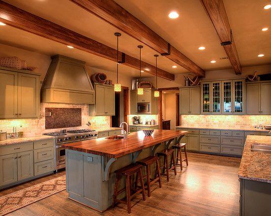 Dream Country Kitchen 33 best craftsman kitchen island images on pinterest | kitchen