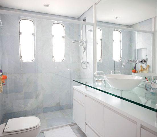 25+ melhores ideias sobre Cuba de vidro no Pinterest  Box banheiro vidro, De -> Cuba De Vidro Para Banheiro Curitiba