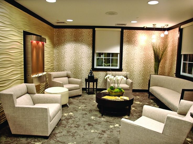 17 Best Images About Spa Rooms On Pinterest Waiting Area