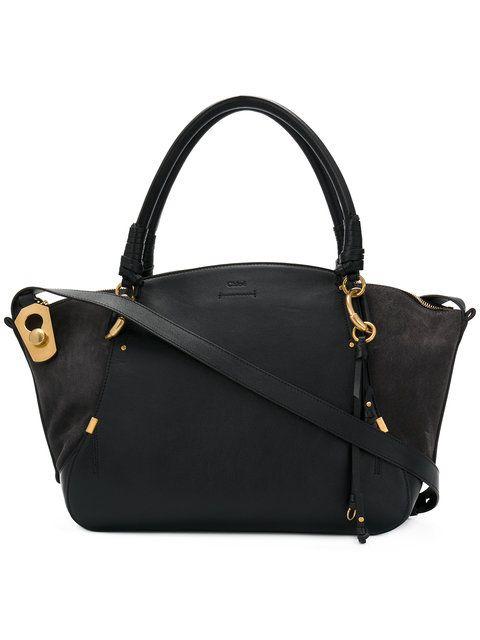 Shop Lanvin shopper tote bag.