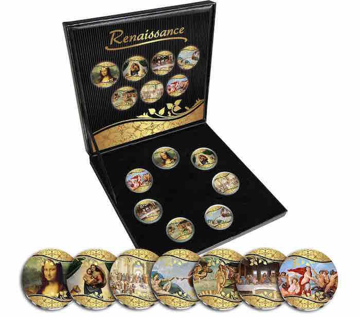 http://www.coinsclub.gr/coin-collection-impressionism-el.html