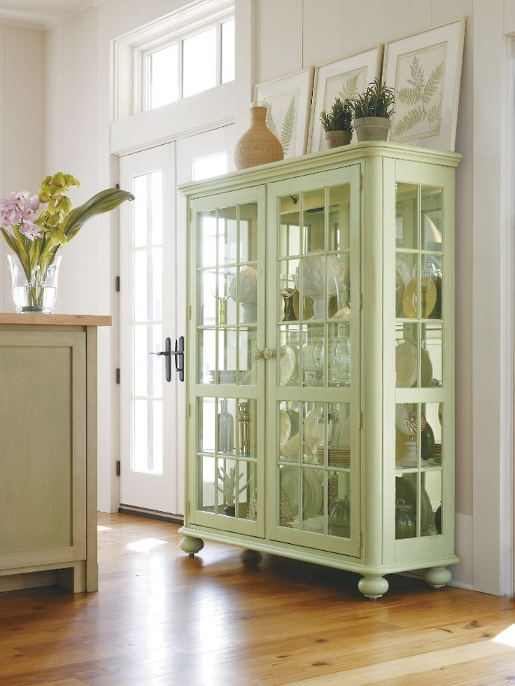 Stanley Coastal Living Coastal Living Cottage Newport Storage Cabinet For The Home Pinterest
