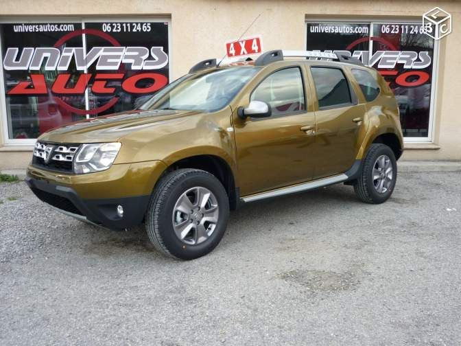Dacia Duster 1.5L 110 Dci 4X4 Prestige 0KM DISPO ════════════════════════════ http://www.alittlemarket.com/boutique/gaby_feerie-132444.html ☞ Gαвy-Féerιe ѕυr ALιттleMαrĸeт   https://www.etsy.com/fr/shop/frenchjewelryvintage?ref=ss_profile  ☞ FrenchJewelryVintage on Etsy http://gabyfeeriefr.tumblr.com/archive ☞ Bijoux / Jewelry sur Tumblr
