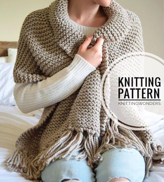 knitting designs english