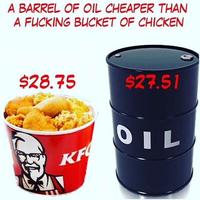#finance #economy #oil #russia #ruble #oilprice #crudeoil #petroleum #barreloil #barrelprice #collapse #crisis #stock #financialmarkets #crash #economiccollapse #oilprices #forexmarket #forex #money #funny #real #fun #kfc #dollar #us #china