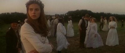 Nastassja Kinski, Tess (1979) by Roman Polanski