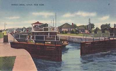 Canal Boats For Sale On Erie Canal