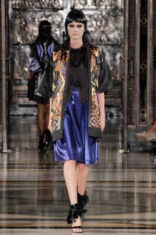 Abodi   Empire of Twin Unisus   Luxury Designer Fashion