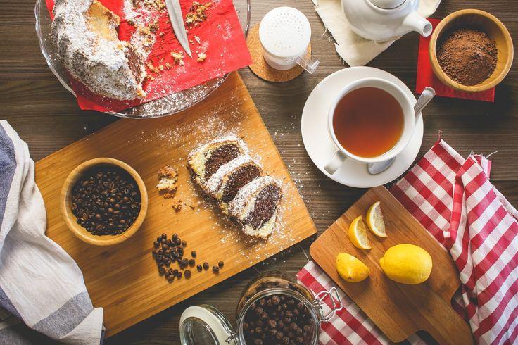 Free Image: Sweet Morning Breakfast | Download more on picjumbo.com!