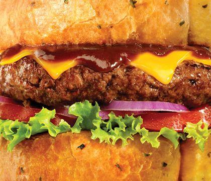 The Big Daddy-O Burger | Recipes | TABASCO.COM