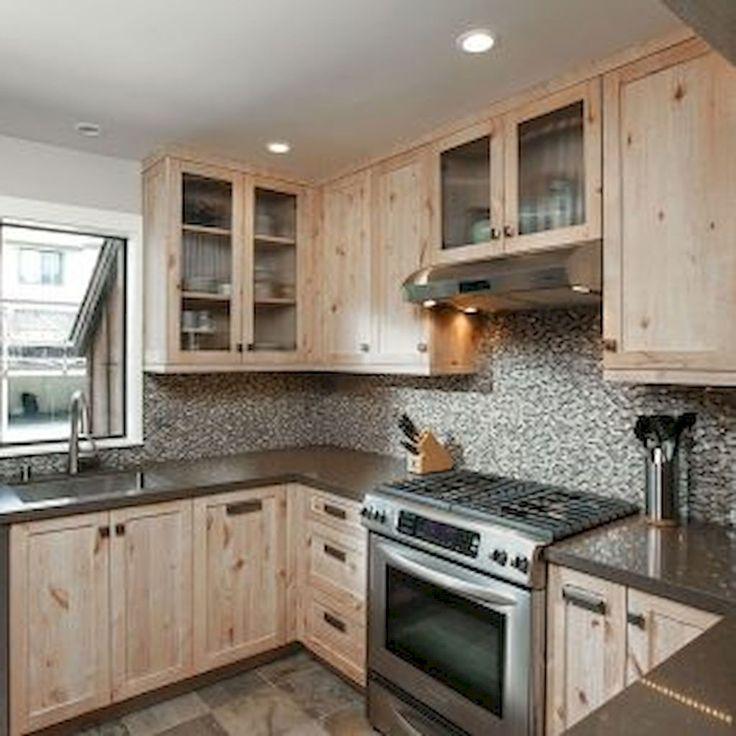 Oak Cabinet Kitchen Ideas Top Medium Oak Kitchen Cabinets: Best 25+ Oak Kitchens Ideas On Pinterest