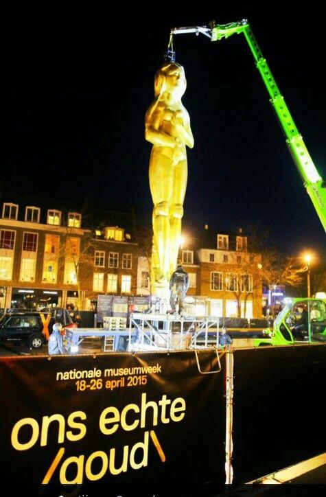Ons echte /goud Nationale Museumweek  18 tm 26 april http://www.nationalemuseumweek.nl/