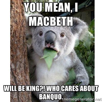 macbeth meme