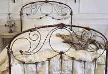 Antique Beds: Examples « Cathouse Beds