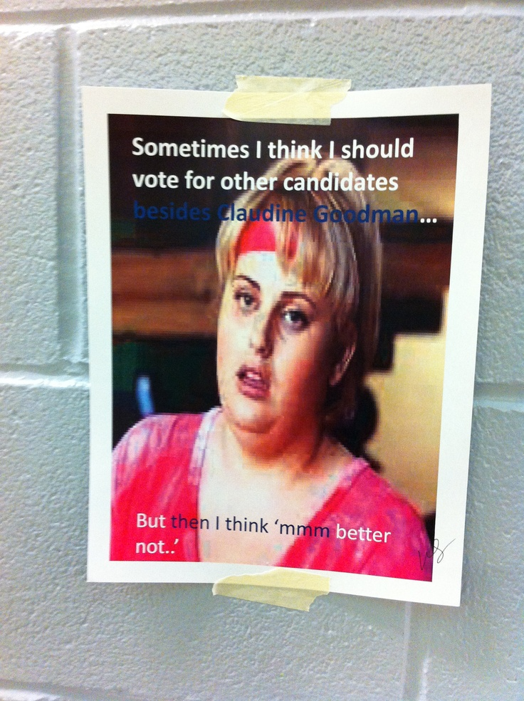 Campaign Flyers 1000+ images about election on pinterest student ...
