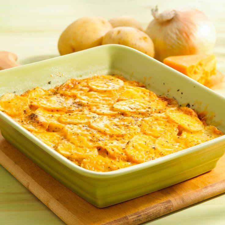 ... Potatoes on Pinterest | Yellow potatoes, Potatoes and Oven steak