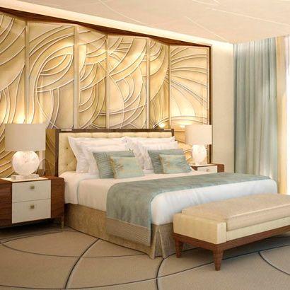 Hotel Waldorf Astoria - Grandiose Ausblicke auf Berlin   CREME GUIDES