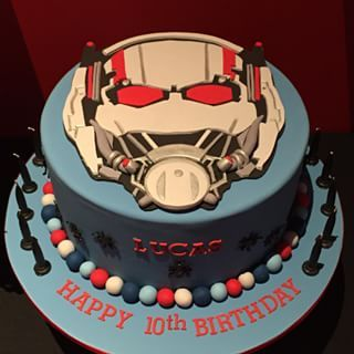ant man cake - Google Search