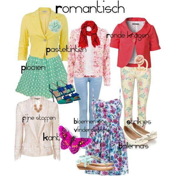 Romantische kledingstijl | Kledingstijl Romantisch ...