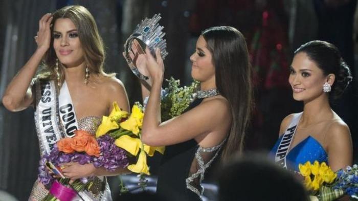 Host Miss Universe 2016 - Apakah MC Tahun Ini Bakal Blunder Lagi?