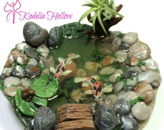 17 mejores ideas sobre estanques de jard n en pinterest for Estanque koi pequeno