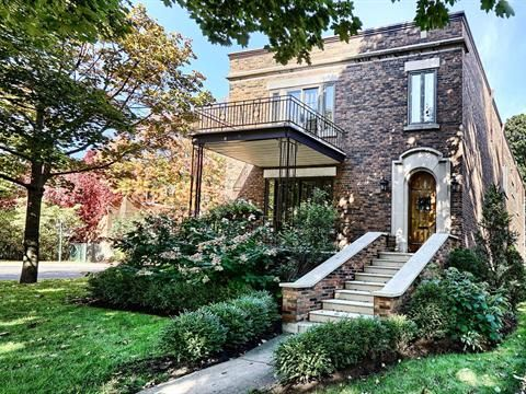Condo for sale in Outremont (Montréal) - $897,000