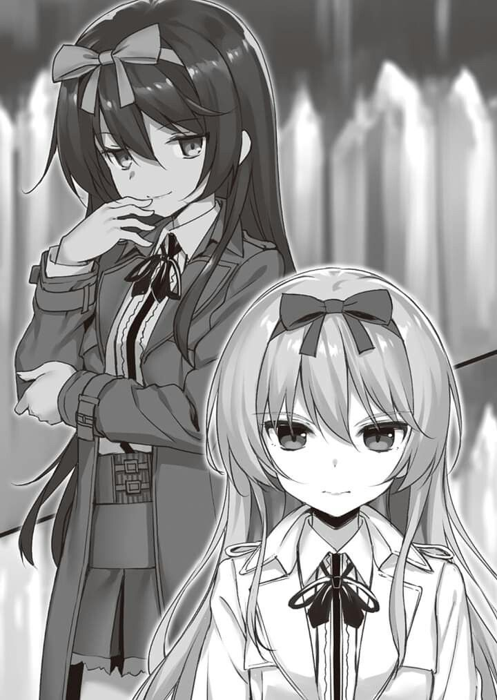 Pin By Danyael On Arifureta Shokugyou Anime Expressions Anime
