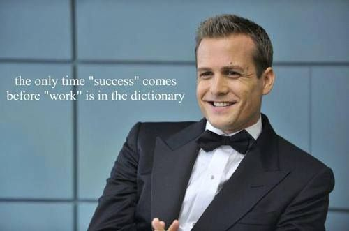 Suits quote