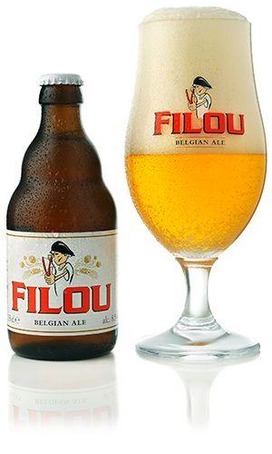 Filou – Brouwerij Van Honsebrouck