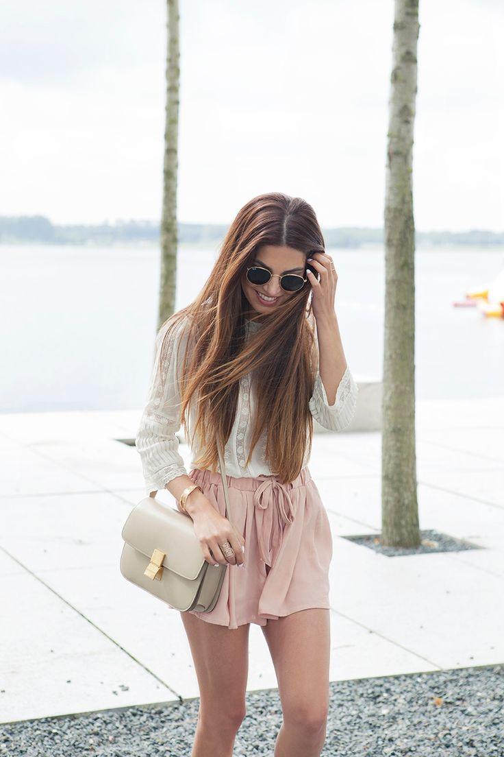 Summer chic | Negin Mirsalehi