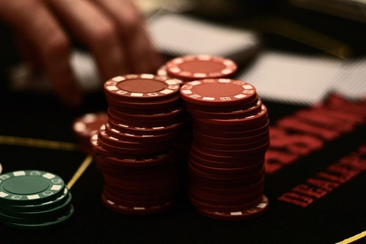 Etiquette matters the most while playing poker