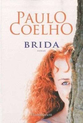 """Brida (Paulo Coelho) // Este interesante y conmovedor libro, cuyo argumento está basado en una historia real, se inspira en la figura de Brida O""""Fern, una joven irlandesa de 21 años de vida que, tras conocer a un mago, deja al descubierto su fascinación por el mundo de la magia y su deseo de transformarse en bruja. Para que su sueño se convierta en realidad, la protagonista debe superar diversas dificultades...  Nro. de Pedido: BR869.3 C65B 2011"""