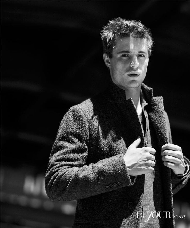 Max Irons - Irish and English perfection. Swoon!