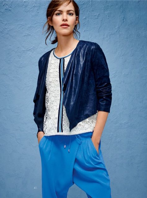 Laurél Haremshose http://shop.stoeckelwild.eu/fashion/laurel-haremshose/