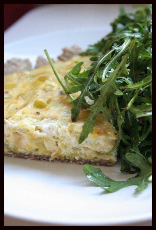 Les tartes légumes & fromage, où comment Laurence Salomon a chamboullé mes habitudes de paniers repas…Laurence Salomon est un chef...