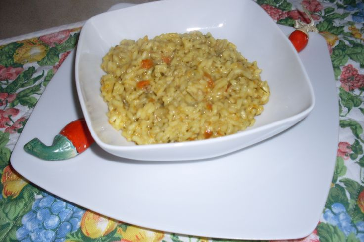 Risotto con zucca   http://lisaricette.blogspot.it/2014/04/risotto-con-zucca.html?utm_source=bp_recent&utm-medium=gadget&utm_campaign=bp_recent
