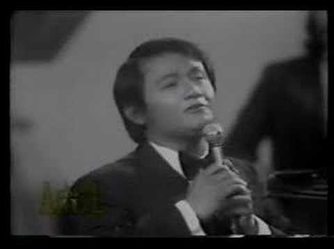 "Armando Manzanero ""Esta tarde vi llover"" - 1970 * VIDEO DE ORO *"