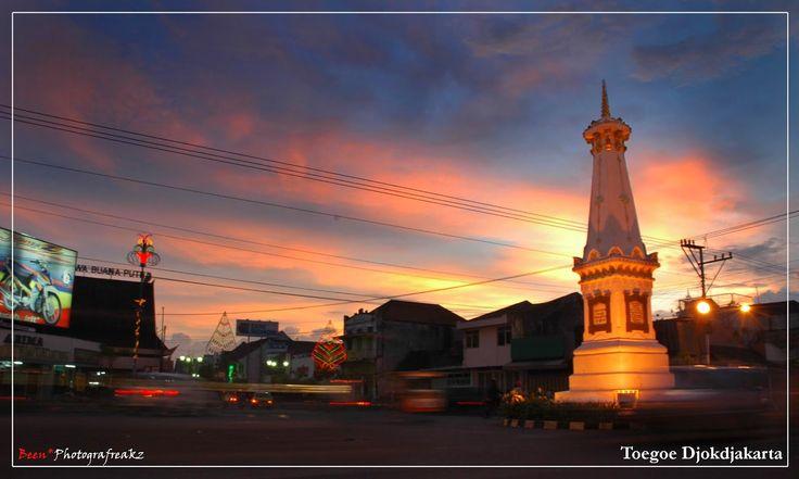 BODRONOYO TOUR & TRAVEL: visit the city of Yogyakarta, Indonesia with beaut...