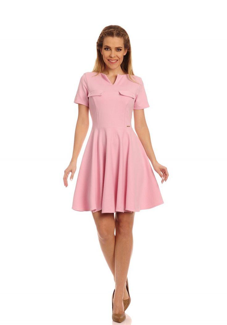 http://prestige24.sky-shop.pl/Peggy-pudrowy-roz-sukienka,p,1114