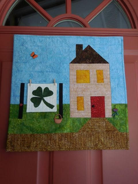 Vicki's Crafts and Quilting: Laundry Day Blog Hop