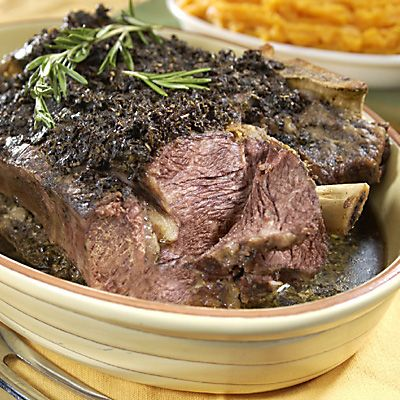 how to cook blade roast in slow cooker