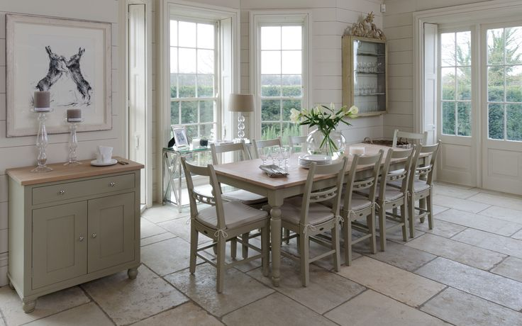 Neptune Dining Furniture