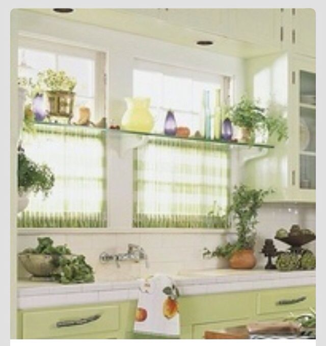 25 Creative Window Decorating Ideas With Open Shelves