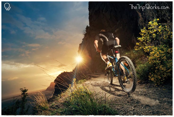 #GoWild  #NewZealand's unique and diverse off-road trails make mountain biking one of the most thrilling ways to experience the very best of New Zealand.