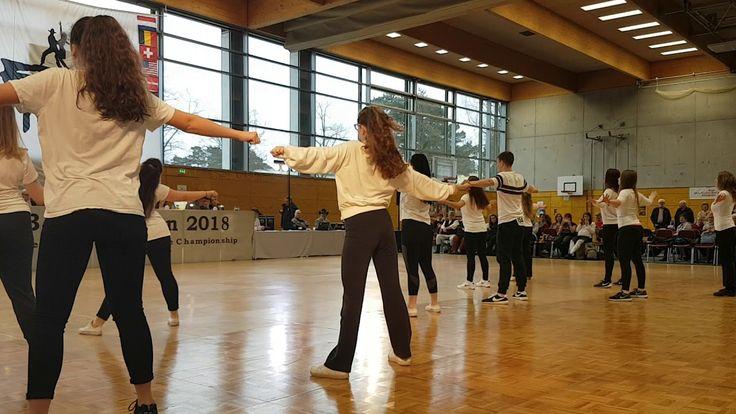Choreography instruction choreography instruction