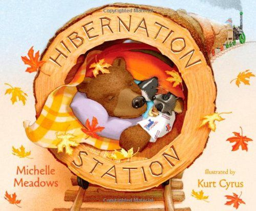 Hibernation Station -Meadows