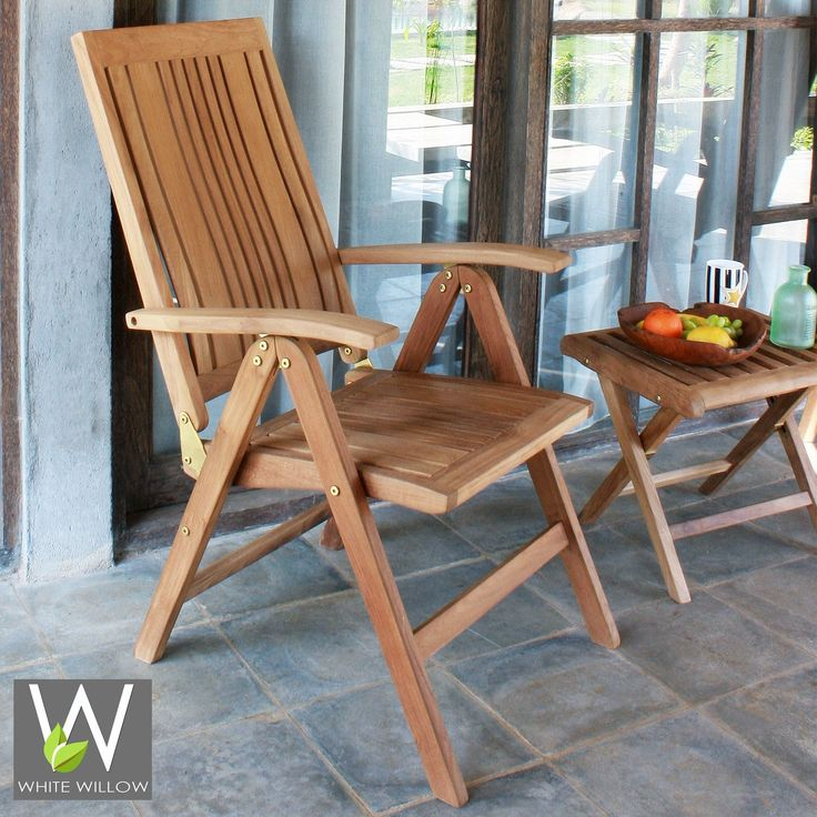 Charming Find This Pin And More On White Willow U2013 Furniture For Your Garden And  Patio. By W Home.id.