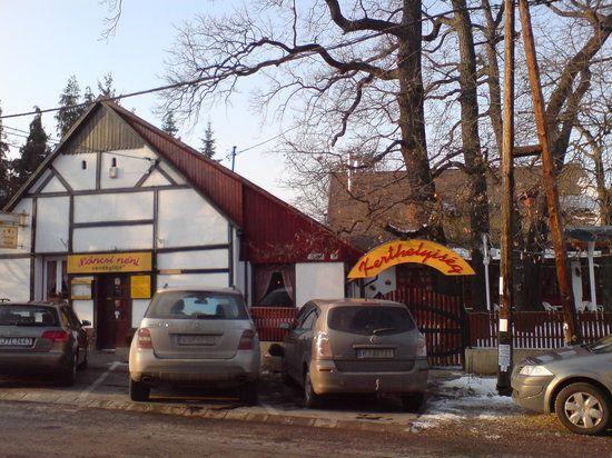Nancsi Neni, Budapest: Se 242 objektiva omdömen av Nancsi Neni, som fått betyg 4 av 5 på TripAdvisor och rankas som nummer359 av 2757 restauranger i Budapest.