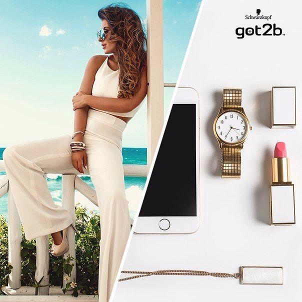 Мое настроение на сегодня: выйти из дома и сбежать туда, где солнце, океан и пляж.  #got2b #lifestyle