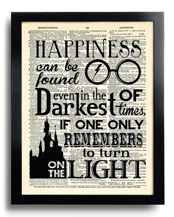 Hey, I found this really awesome Etsy listing at https://www.etsy.com/listing/242380718/harry-potter-happiness-can-be-found